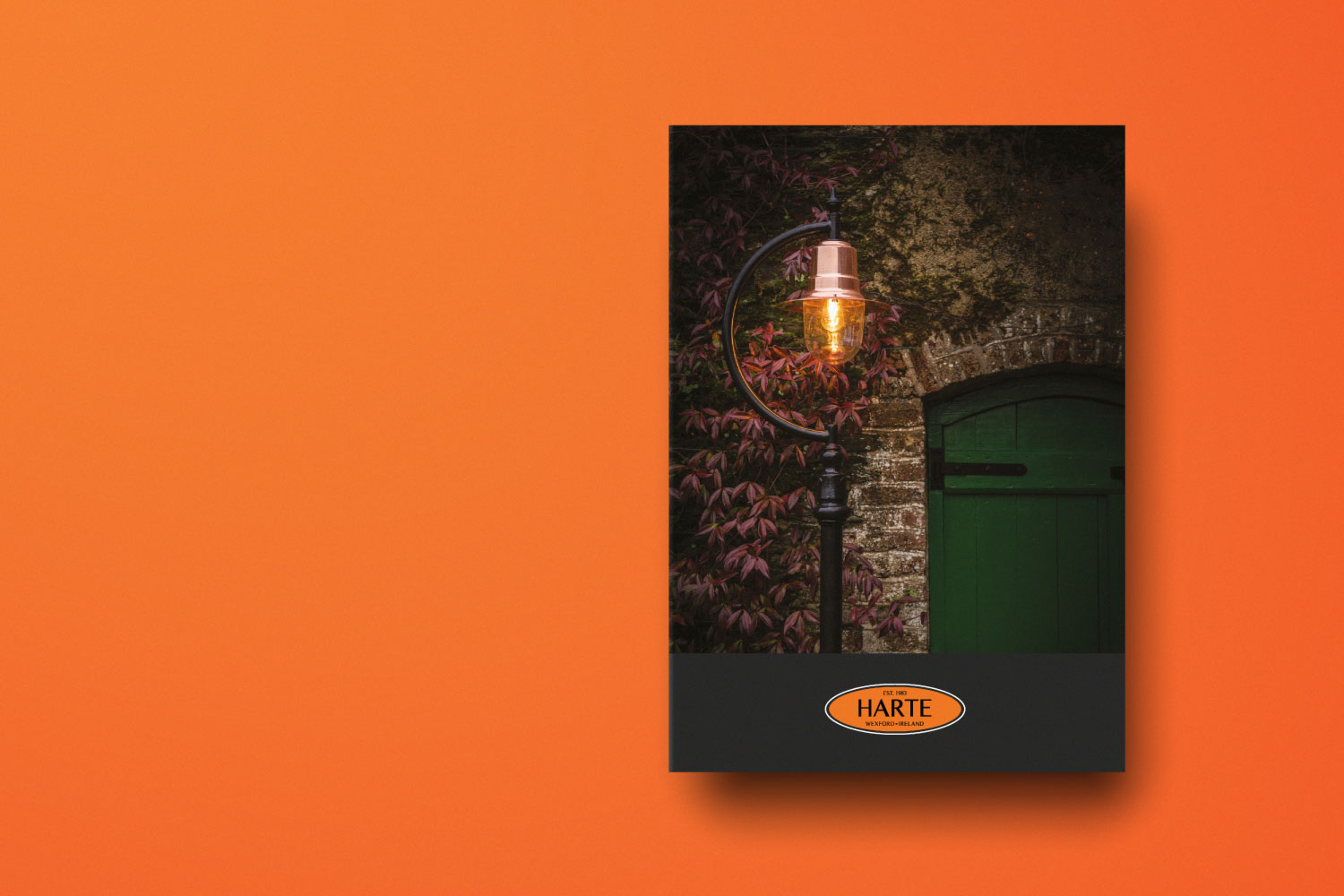 Harte Outdoor Lighting