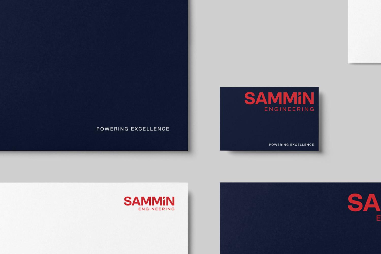 Sammin Engineering
